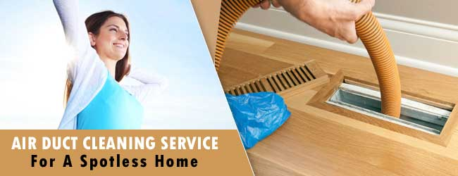 About  Air Duct Cleaning